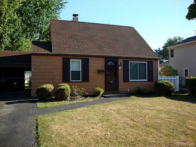 93 Buckeye Rd, Buffalo, NY 14226