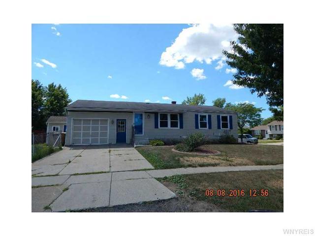 Loans near  S Seine Dr, Buffalo NY