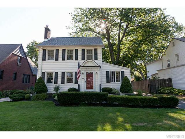 Loans near  Burroughs Dr, Buffalo NY