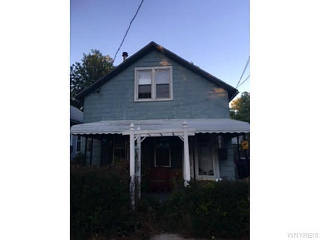 87 Kohler St, Tonawanda, NY 14150