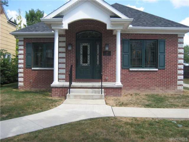 Loans near  Crosby Ave, Buffalo NY