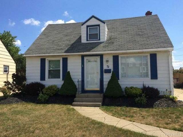 Loans near  Elaine Ct, Buffalo NY