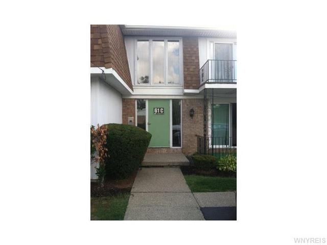 61 Georgian Ln #10, Buffalo, NY 14221