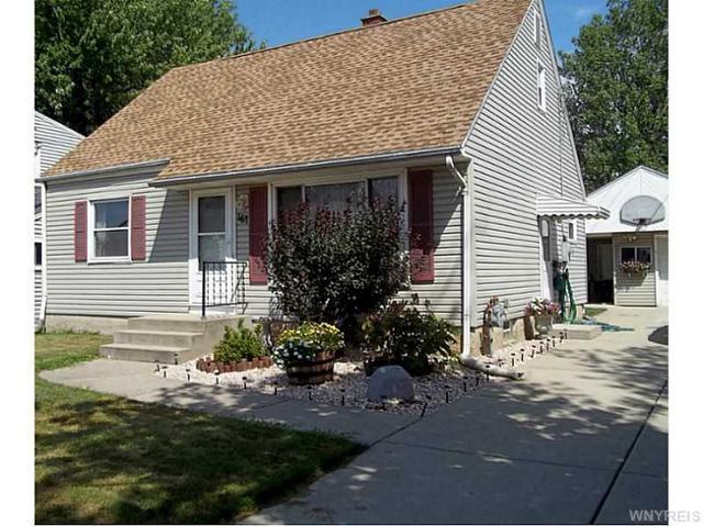 Loans near  Harris Ct, Buffalo NY