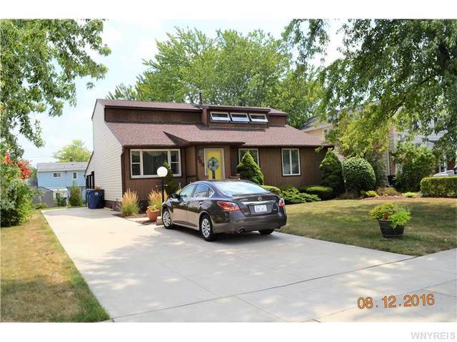 Loans near  Frankhauser, Buffalo NY