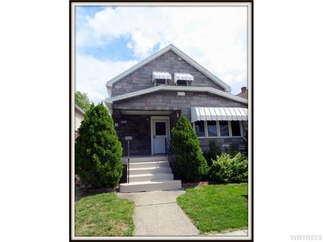 Loans near  Jackson Ave, Buffalo NY