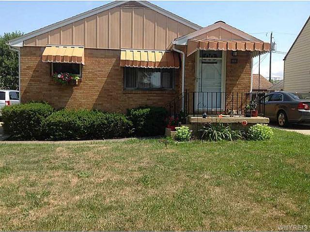 Loans near  Lyndale Ct, Buffalo NY
