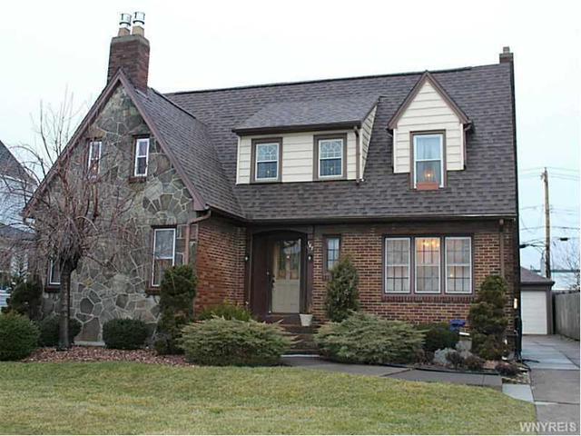187 Lowell Rd, Buffalo, NY 14217