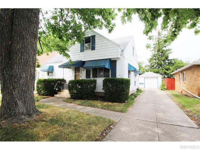 Loans near  Liston St, Buffalo NY