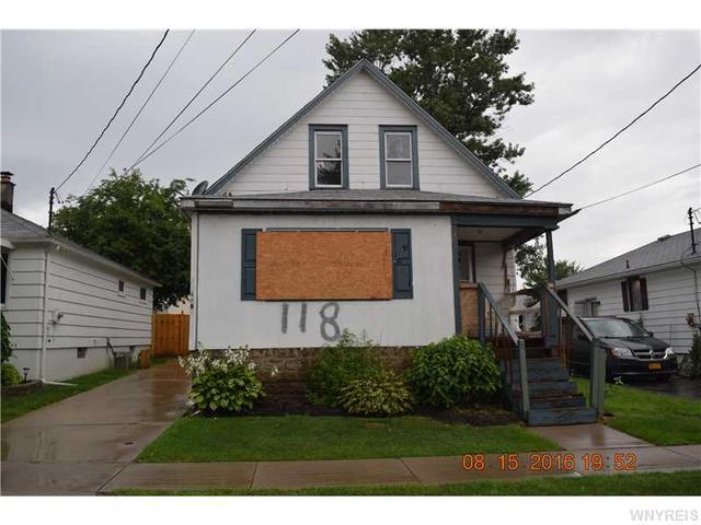 Loans near  Thorndale Ave, Buffalo NY