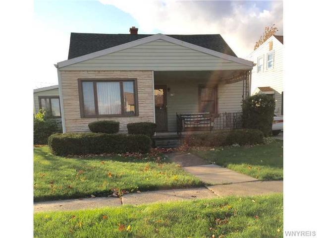 118 Westland Pkwy, Buffalo, NY 14225