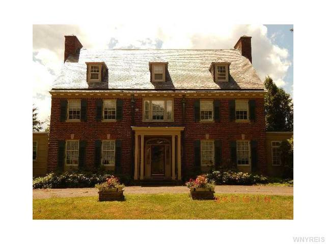 3419 Old Fluvanna Rd, Jamestown, NY 14701