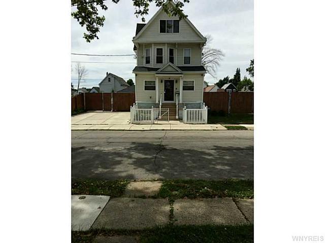 Loans near  Sweet Ave, Buffalo NY