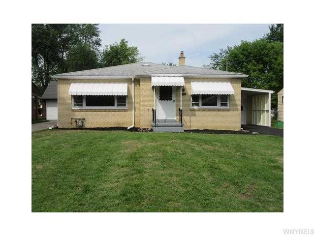40 Hillside Dr, Buffalo, NY 14221