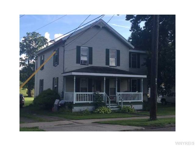 60 Temple St, Portville, NY 14770