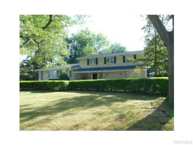1 Livingston Pkwy, Buffalo, NY 14226