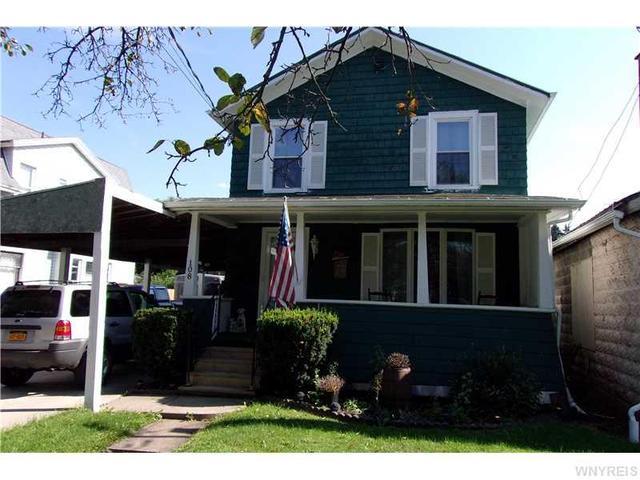108 E Dyke St, Wellsville, NY 14895