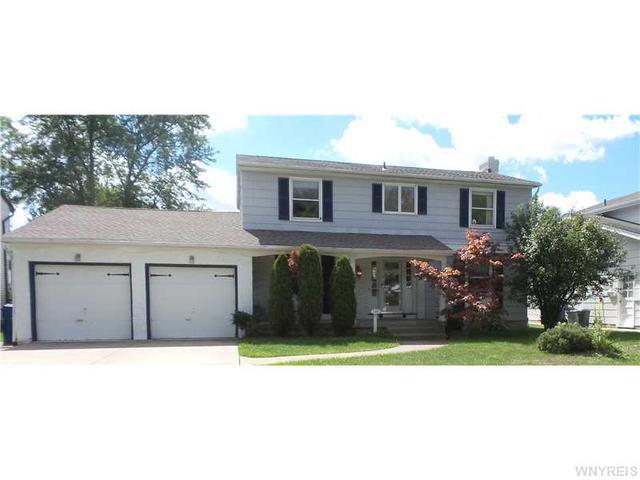 195 Willow Ridge Dr, Buffalo, NY 14228
