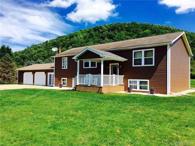 3660 Five Mile Rd, Allegany, NY 14706