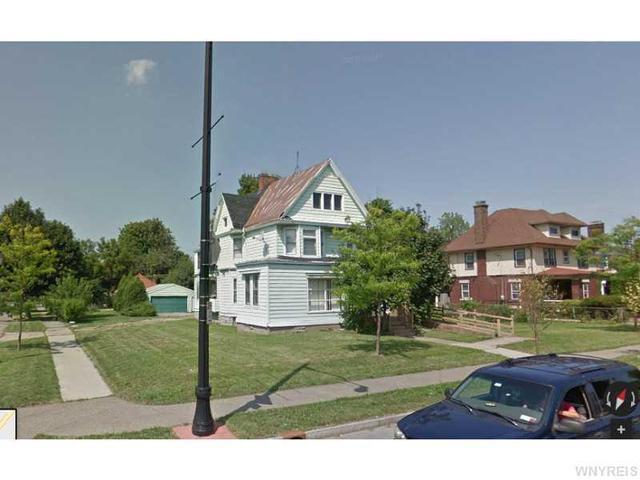 2866 Main St, Buffalo, NY 14214