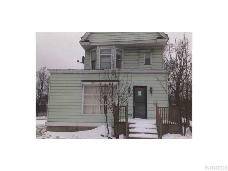 2866 Main Street, Buffalo, NY 14214