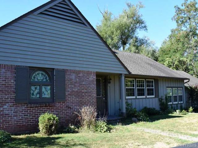 321 North Frst, Buffalo, NY 14221