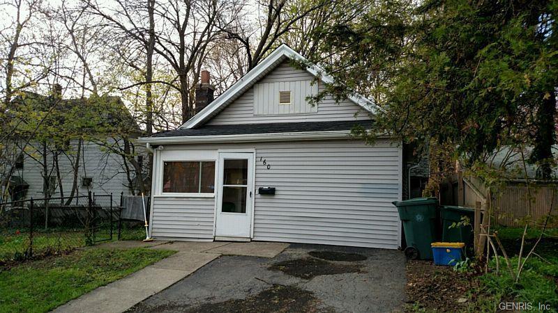 160 Nester St, Rochester, NY 14621