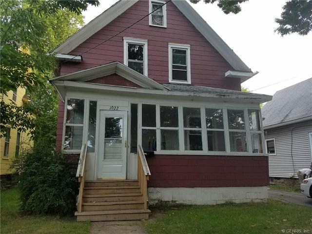 1022 North St, Rochester, NY 14621
