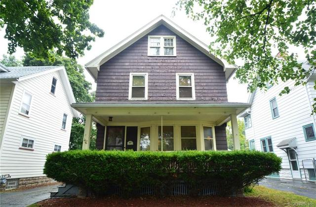 42 Mapledale St, Rochester, NY 14609