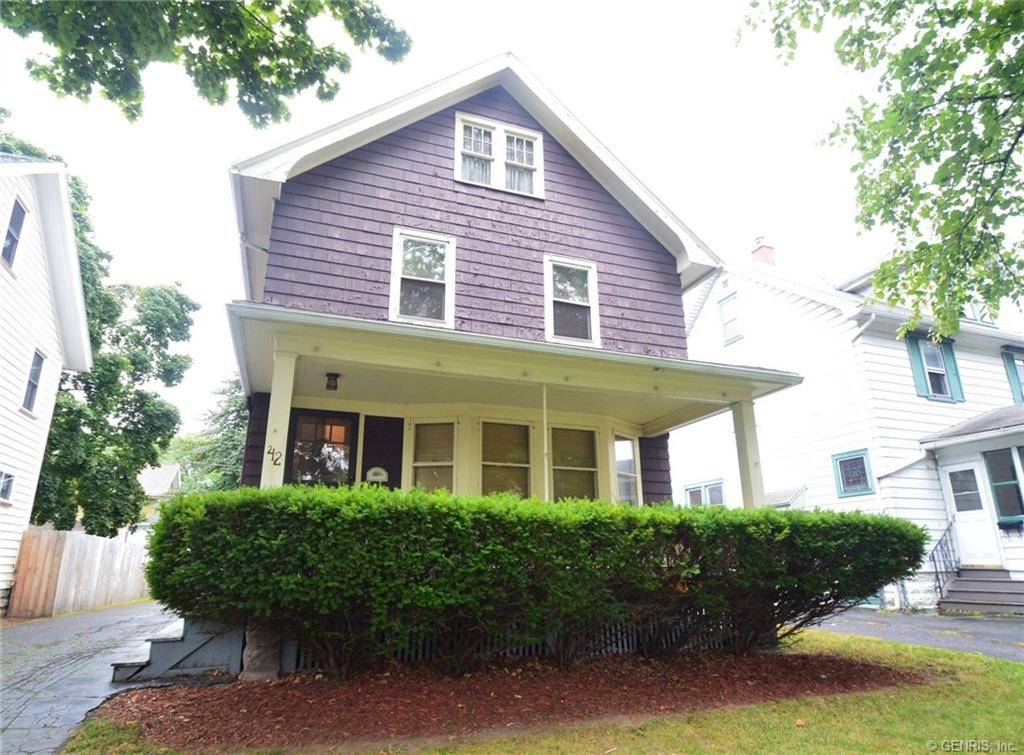 42 Mapledale Street, Rochester, NY 14609