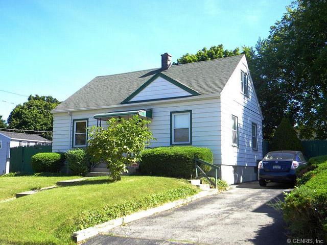 496 Bricker St, Rochester, NY 14609