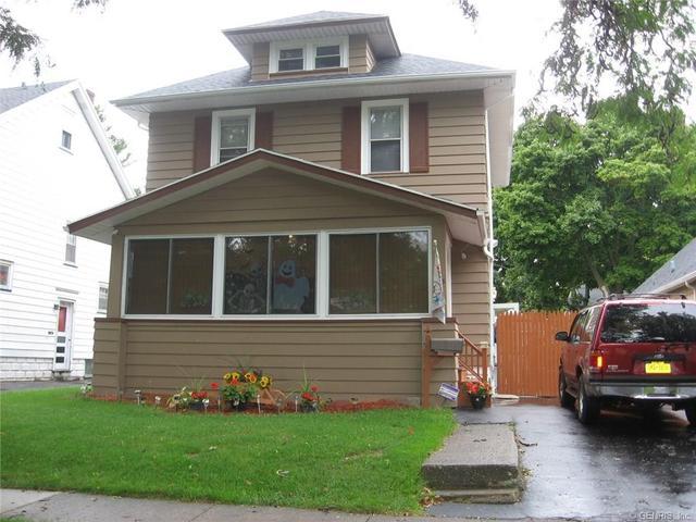 285 Avery St, Rochester, NY 14606