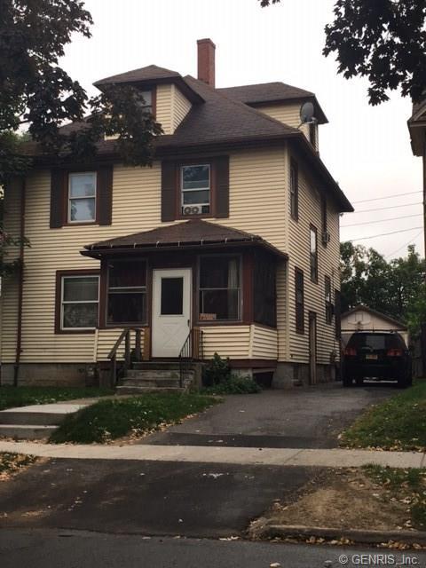 563 Garson Ave, Rochester, NY 14609