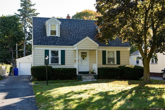126 Lettington Ave, Rochester, NY 14624