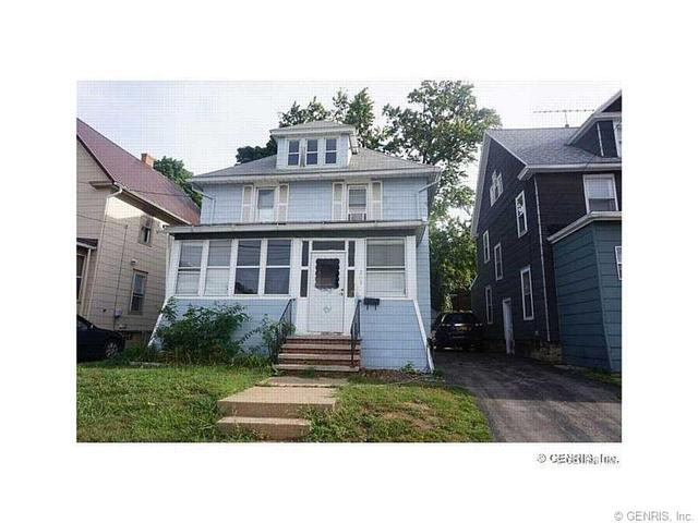 203 W Elm St, East Rochester, NY 14445