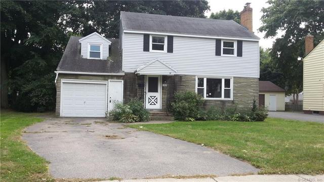 109 Armstrong Ave, Rochester, NY 14617