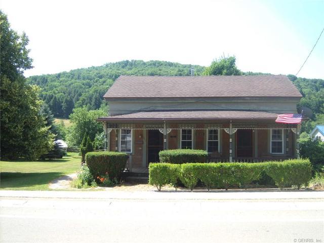 571 Main St, Whitesville, NY 14897