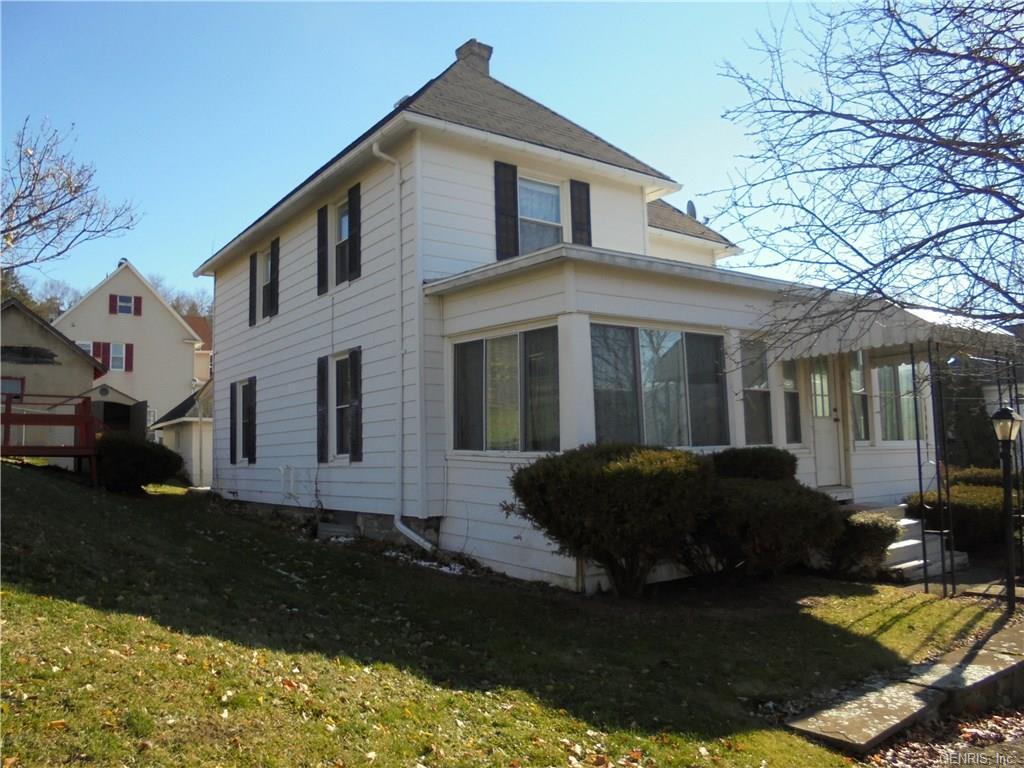 204 Greeley Avenue, Hornell, NY 14843