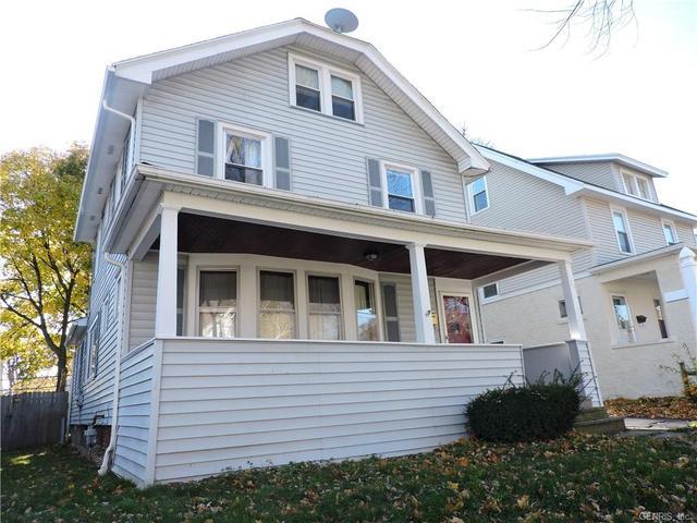 39 Spencer Rd, Rochester, NY 14609