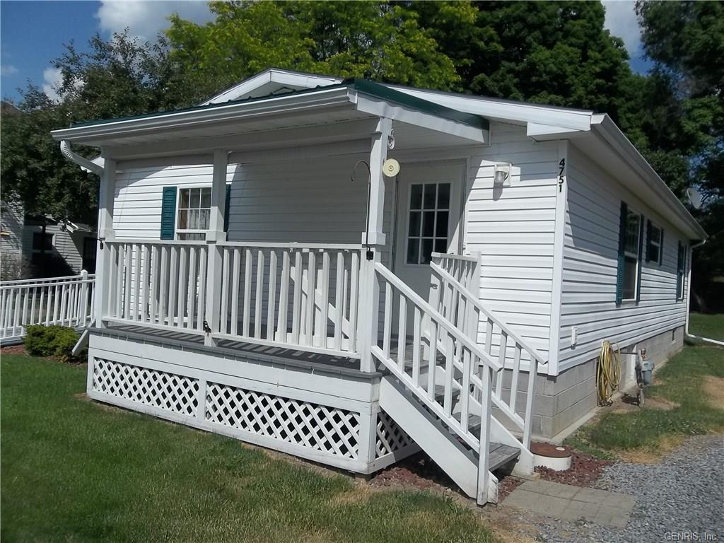 4751 South Street, Stanley, NY 14561