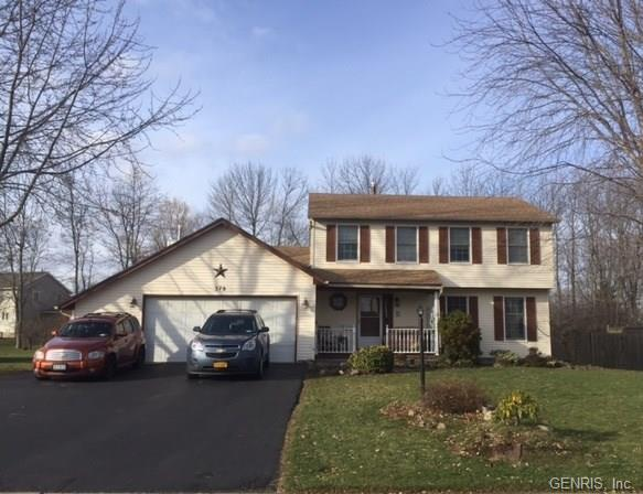 378 Guinevere Dr, Rochester, NY 14626
