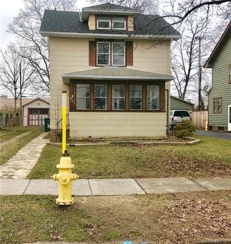 89 Devitt Rd, Rochester, NY 14615