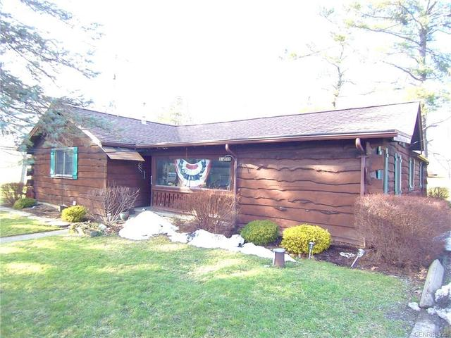 4550 Two Rod RdEast Aurora, NY 14052