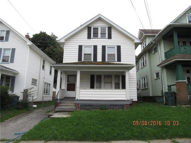 137 Weyl St, Rochester, NY 14621