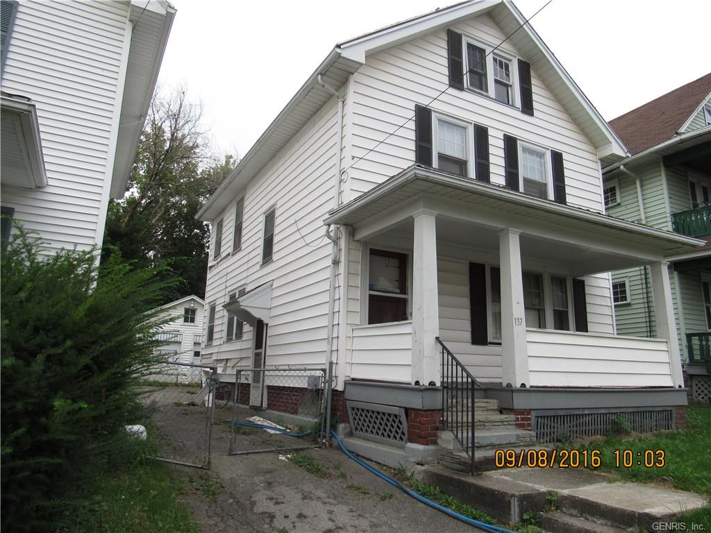 137 Weyl Street, Rochester, NY 14621