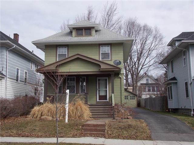 400 Electric Ave, Rochester, NY 14613