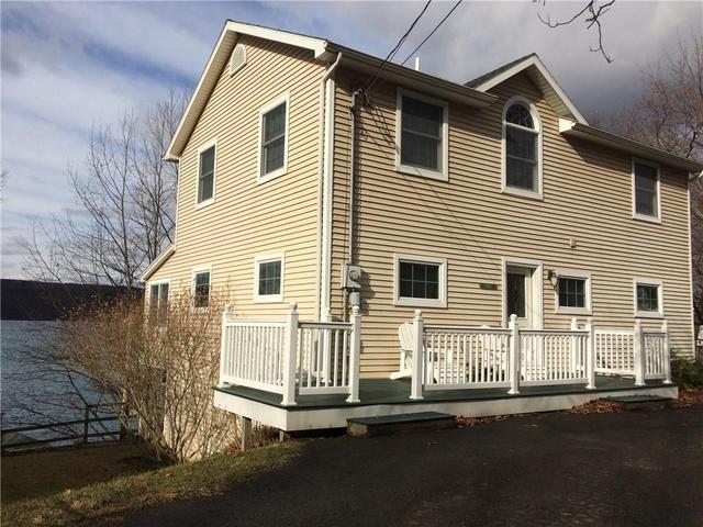 3903 N Falls Rd, Burdett, NY 14818