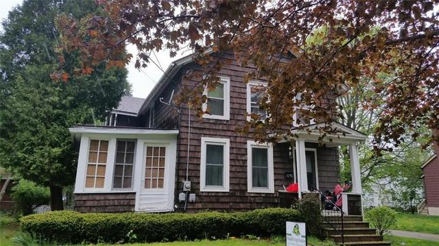 38 Pearl St, Hornell, NY 14843