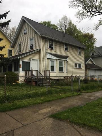 640 Chili Ave, Rochester, NY 14611