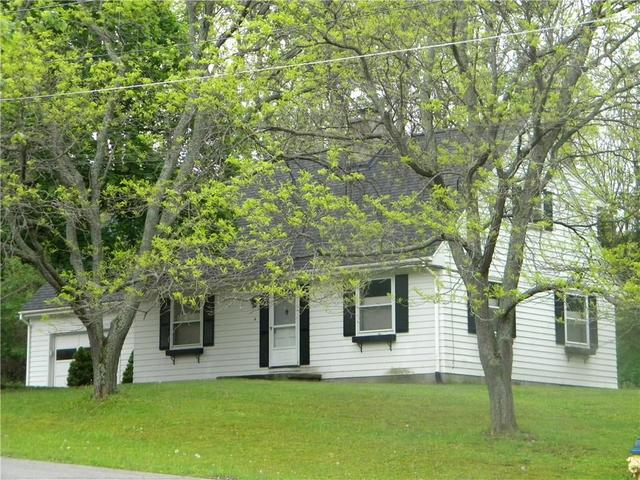 4 Spruce St, Alfred, NY 14802